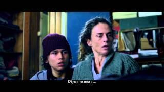 """Trailer """"La Maldición"""""""