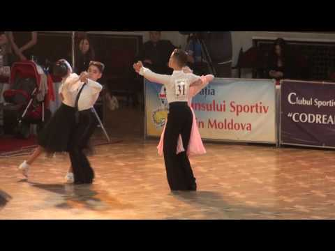 Zaharia Razvan Andrei - Tarzianu Ana Maria Tango Juvinal 2 CODREANCA 2017