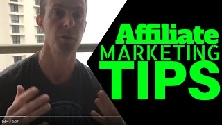 Affiliate Marketing Training: How To Landing Page, Bridge Page Sales Page