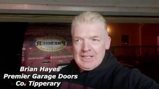 Brian Hayes - Testimonial