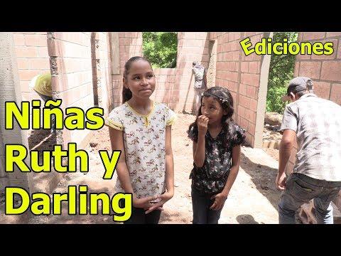 Ruth #22 niña Ruth y Darling 👭 se dirigen a los suscriptores - Ediciones Mendoza