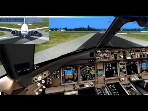 FCBB HKJK 777 200LR Trans Air Congo