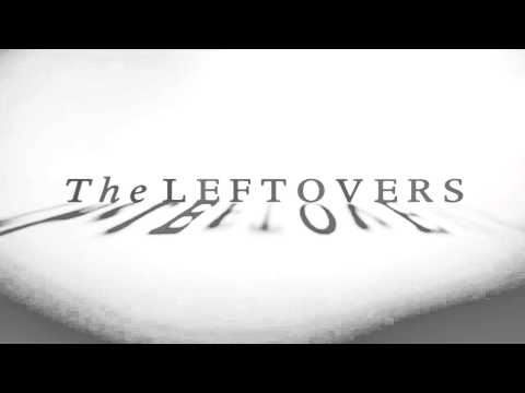 The Leftovers Piano Theme Song [HQ]