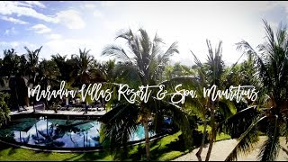 Maradiva Villas Resort & Spa, Mauritius - Luxuriou...
