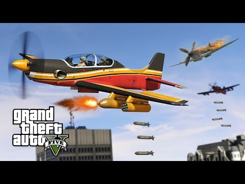 GTA 5 SMUGGLER'S RUN UPDATE  - NEW CARS, PLANES & HANGAR MISSIONS! (GTA 5 Smuggler's Run DLC Update)