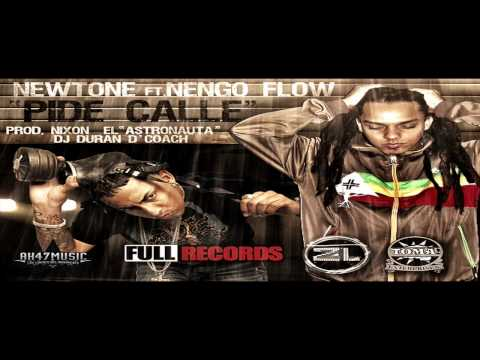 newtone ft.yaga y mackie ranks siempre