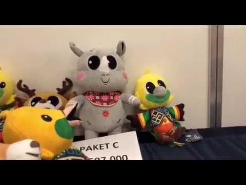 BNI Mendukung Cashless Transactions Di Asian Games 2018!