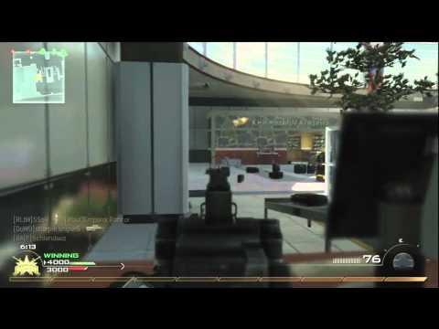 Call of Duty: Modern Warfare 2 Multiplayer Episode 113: Ranger Danger on Terminal