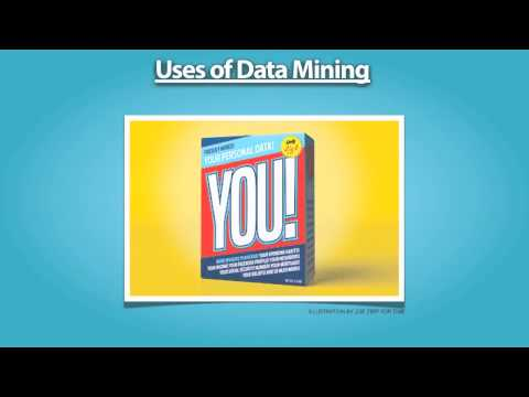 Information Privacy Law 13 - Big Data and  Data Mining