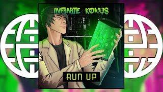 INF1N1TE & Konus - Run Up
