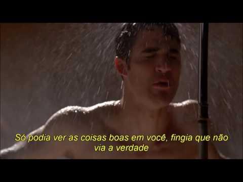 Tradução de Fighter (Lutador) - Glee