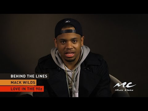 Behind The Lines: Mack Wilds