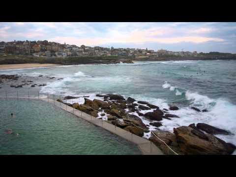 Bronte Beach - Sydney 4k UltraHD