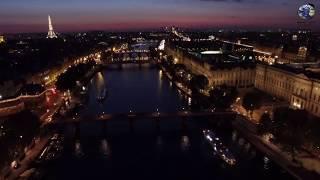 Infinity Luxe Chauffeur | Visitez Paris avec un Chauffeur de Luxe | Visit Paris with Luxury Driver