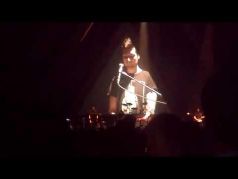 Bastille - Get Home Bad Blood Tour Montreal mp3