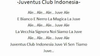 Cori Juve Juventus Club Indonesia