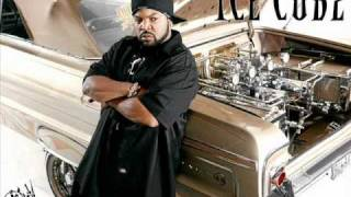 Ice Cube-You know how we do it Slow Instrumental