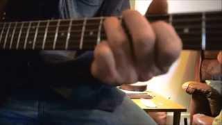 Fender Strat vs Yamaha Pacifica jam