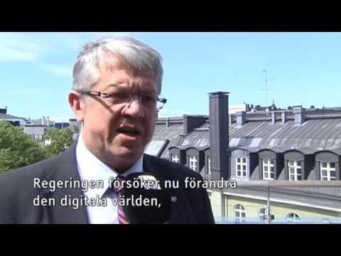 Yle TV-Nytt 7.6.2016