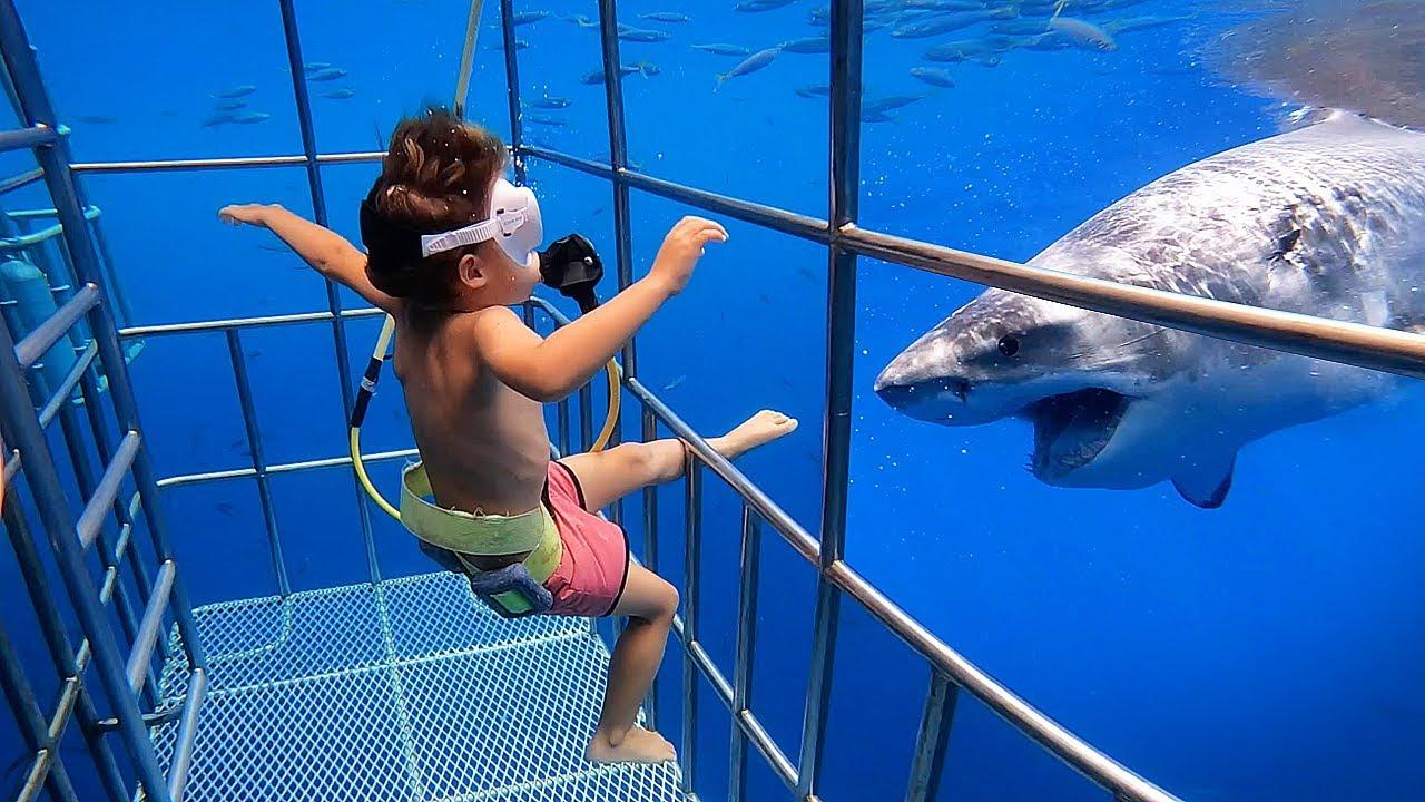 4 Travel Ideas For The Adventurous Family & Kids