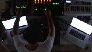 Paul van Dyk Live @Beatport Berlin Office 03.07.2013 (USTREAM)