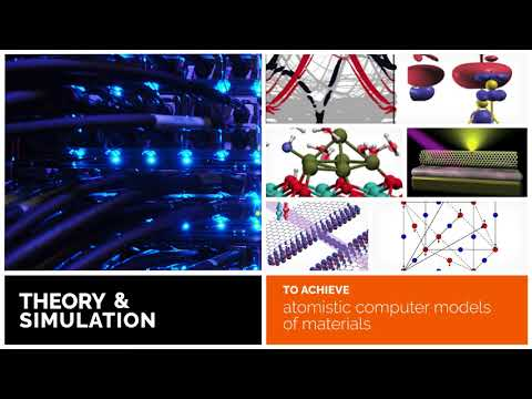 NFFA Europe: the widest range of tools for research at the nanoscale