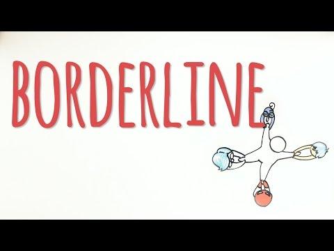 Borderline: Em uma tempestade de emoções