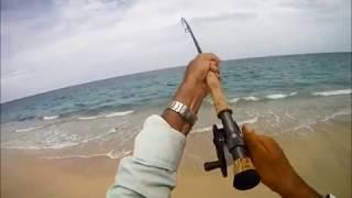 BU ADAM İŞİ BİLİYOR. DAHA ÖNCE BÖYLE BALIK AVI GÖRMEDİNİZ..2017 fly fishing. 2017 صيد السمك