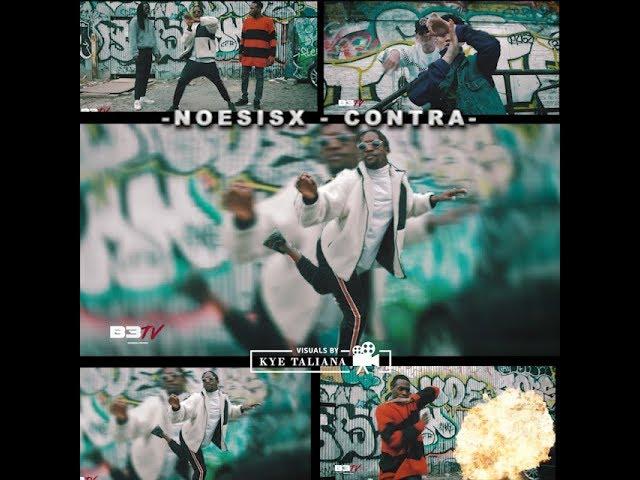 LOGIC - CONTRA | NOESISX | B3TV