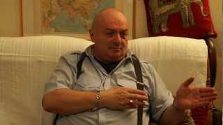 VAKEN.SE intervjuar Ivan von Birchan - varnade SÄPO om att CIA skulle mörda Olof Palme.