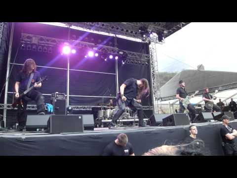 Kypck - Black Sabbath (live at Brutal Assault 2011) [HD] mp3