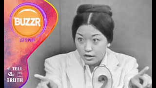 To Tell The Truth 1961 | Buzzr