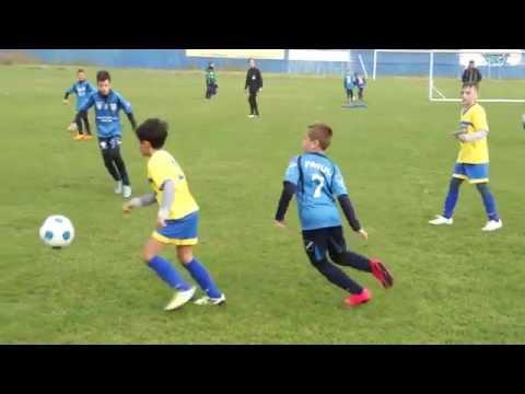Fotbal juniori: SF Mangalia  - ACSAF Farul