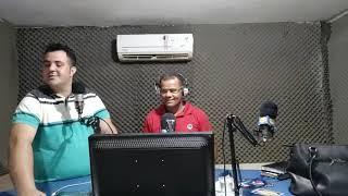 PROGRAMA ALERTA CIDADE NA PROEVES FM 104,9