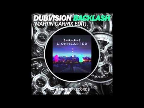 DubVision vs Porter Robinson & Arty - Backlash Lionhearted (Martin Garrix Mashup)