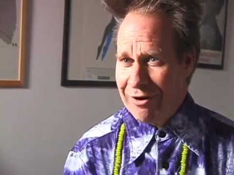 """Peter Sellars talks about George Crumb's """"The Winds of Destiny"""""""