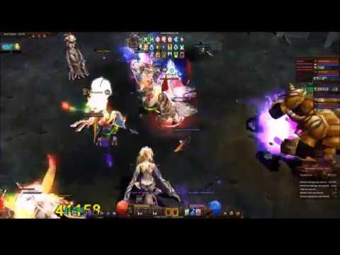 2 vs. 1 Devil Square DS - Legend MU Season 13 XIII