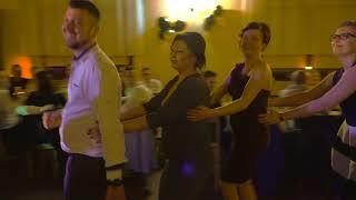 Talar -,,Wodzirej DJ'' Świetna zabawa weselna ;'' Lambado Krasnoludek'2018r'