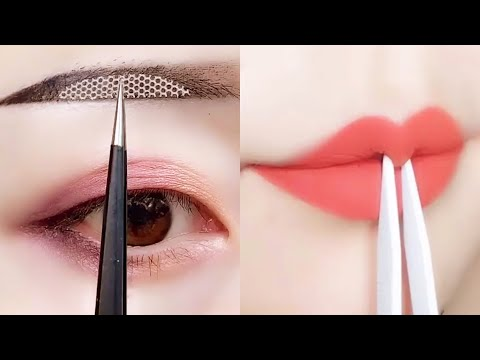 Beautiful Eye Makeup Tutorial Compilation ♥ 2020 ♥ 492