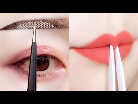 Beautiful Eye Makeup Tutorial Compilation ♥ 2020 ♥ 492