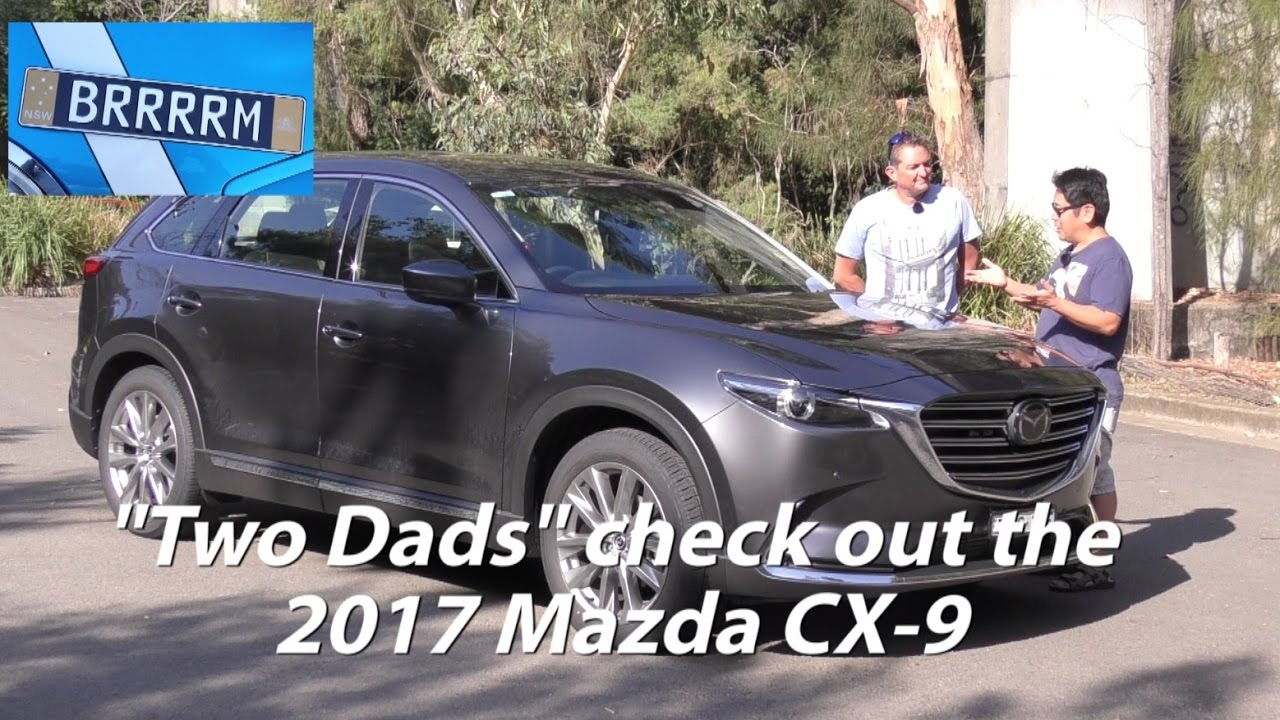Mazda Cx Review Can A Seat Suv Be Fun To Drive