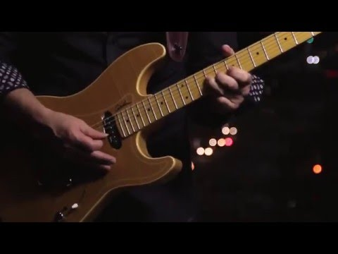 Instrumental Guitarist Rite of Passage RobTardik @RobTardik