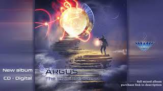 "ARGUS - ""The Invisible Sun""  [ Altar Records ] ᴴᴰ"