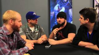 FFG Worlds 2014 - ANR Bad Publicity Interview