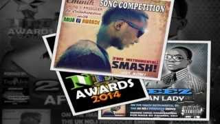 2Geez - African Lady (Eminik Song Competition for NEU Awards)