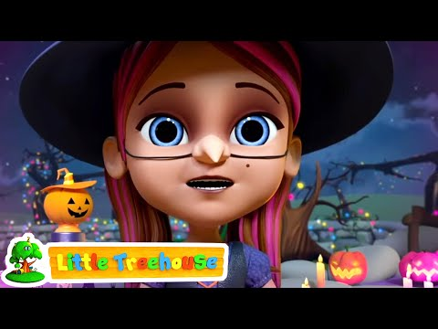 its-halloween-night-more-kids-halloween-songs-&-nursery-rhymes- -little-treehouse