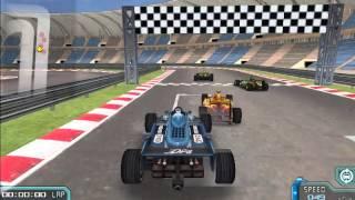 Street Fury 3D Racing Gameplay