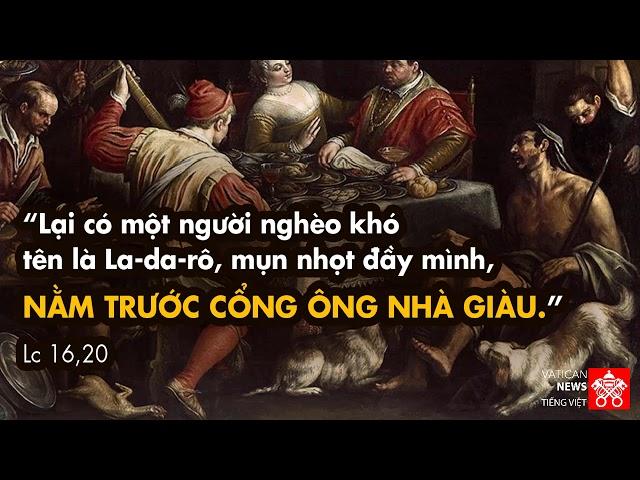 Đài Phát Thanh Vatican thứ năm 21.03.2019