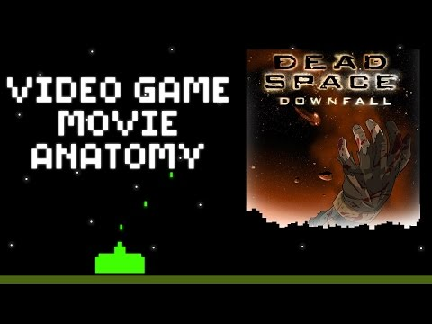 Dead Space Downfall Review Video Game Movie Anatomy Youtube