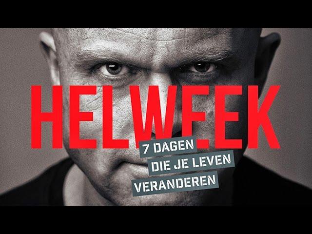 Helweek - Janneke Stielstra